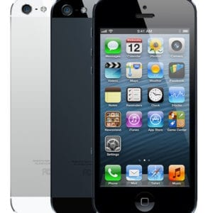 iPhone 5 16GB Unlocked indianapolis store