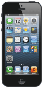iPhone 5 repair indianapolis