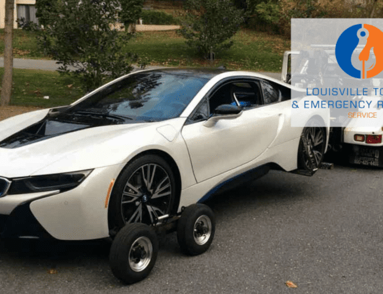 exotic car towing company