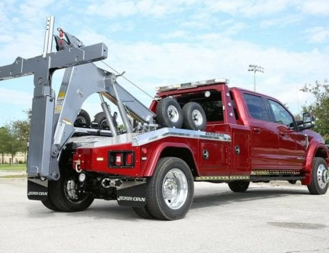 louisville towing
