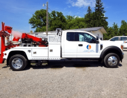 towing services near me