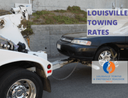 LOUISVILLE TOWING RATES