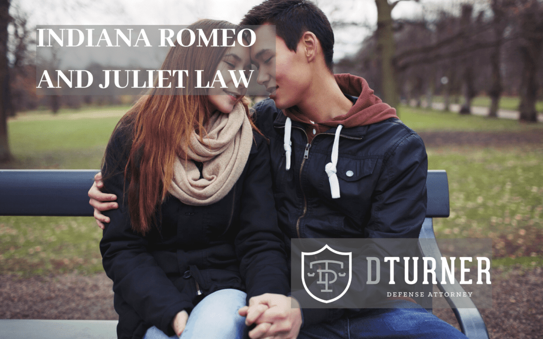 Indiana Romeo and Juliet Law