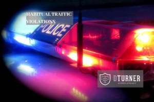 Habitual Traffic ViolatIons