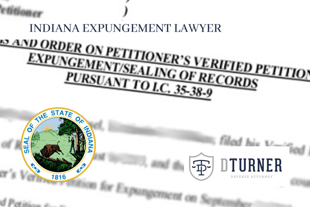INDIANA EXPUNGEMENT PETITION