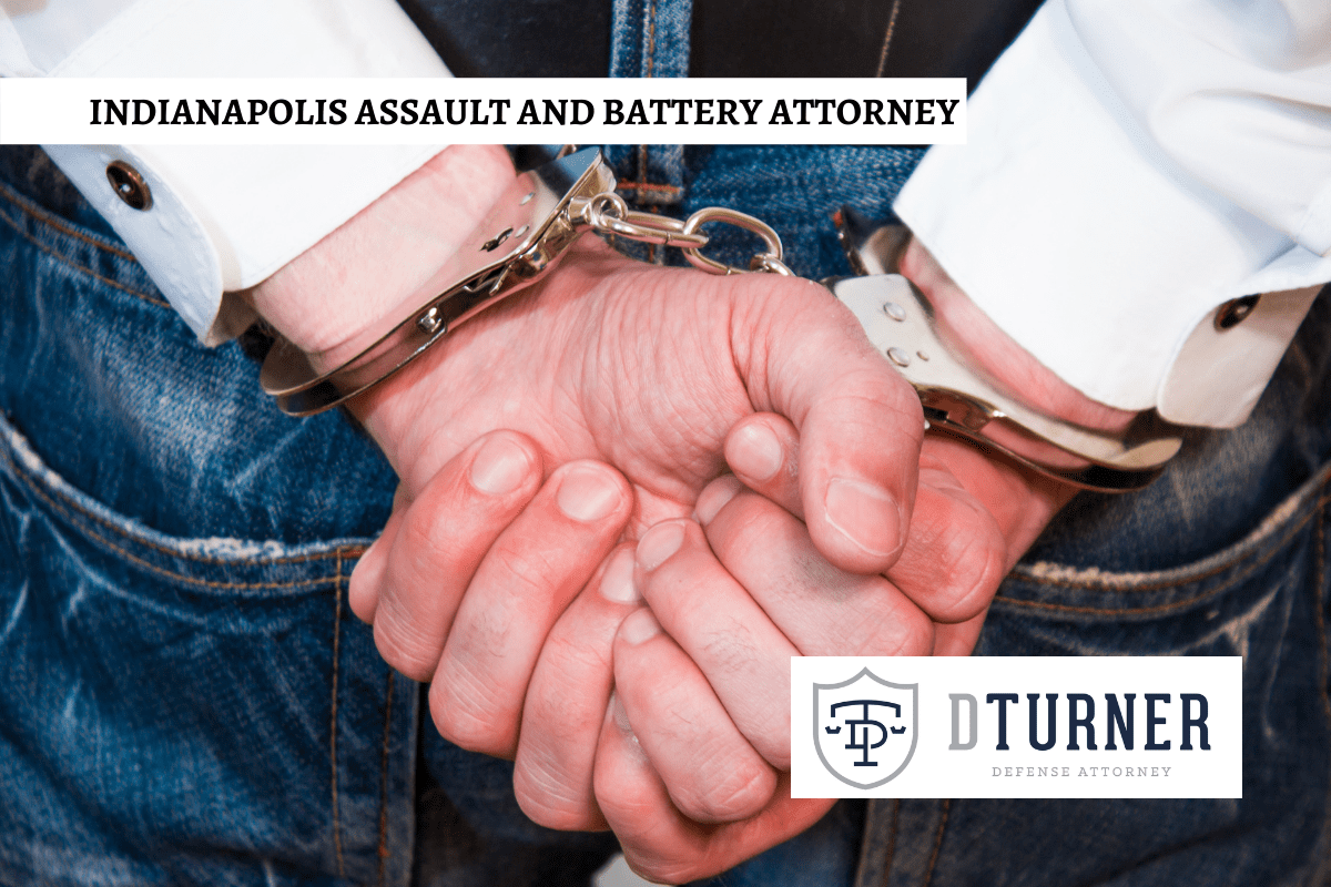 ASSAULT ATTORNEY INDIANAPOLIS