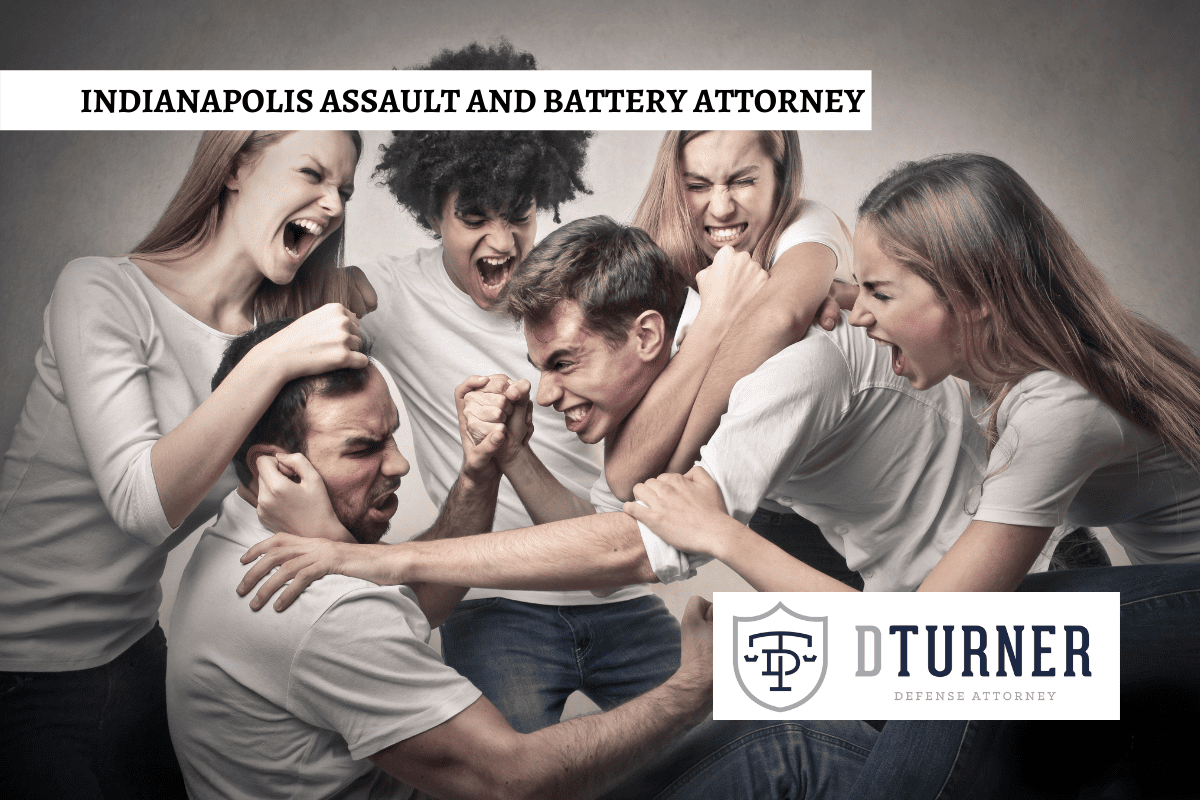 assault and BATTERY ATTORNEY