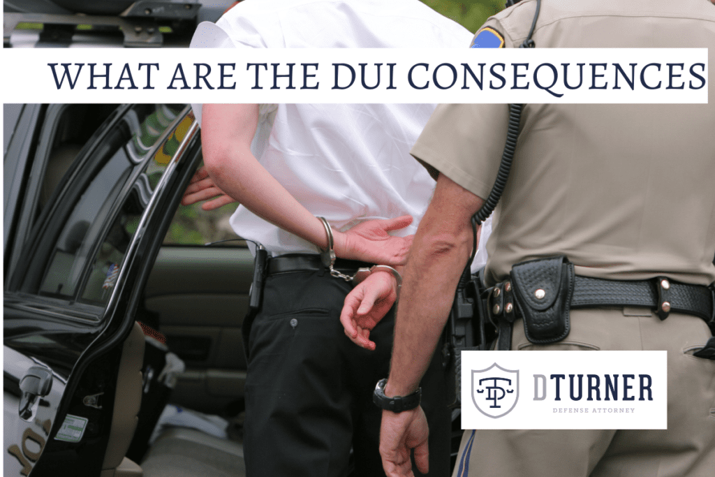 What are the DUI consequences in Indiana