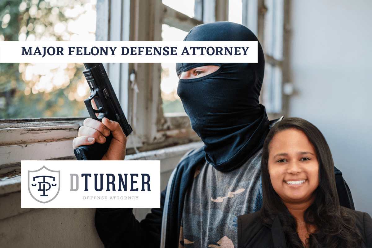 major felony defense attorney