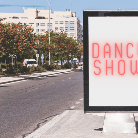 How to Organize a Dance Competition
