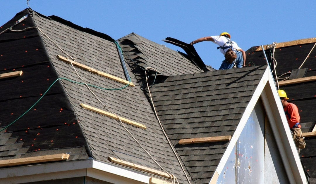 Residential Roofing – 317-983-0258