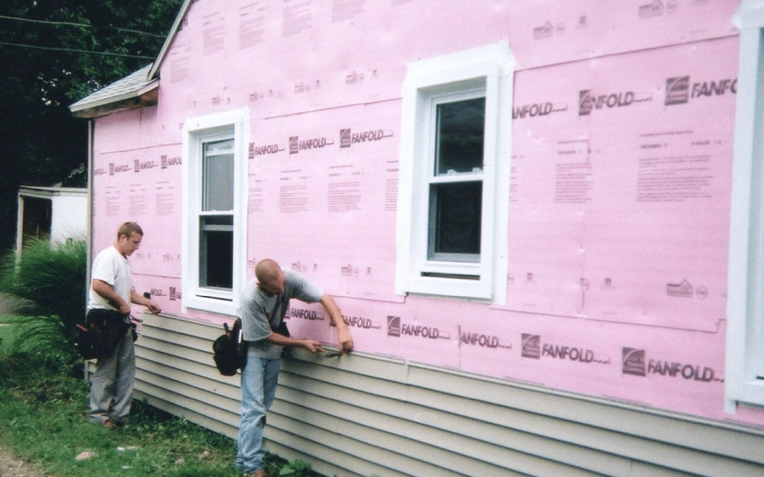Vinyl Siding Installation  – 317-983-0258