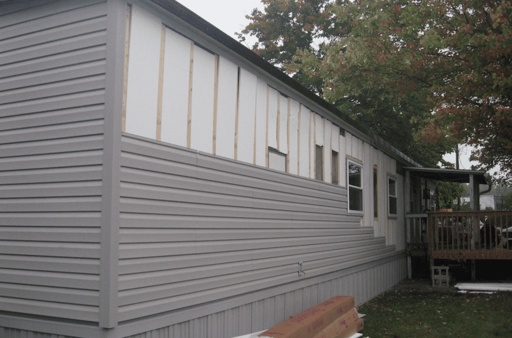 Vinyl Siding Repair Near Me 317 983 0258 My Roof Guys