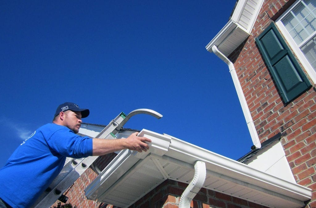 Gutter Replacement Indianapolis| Call 317-983-0258 Today!