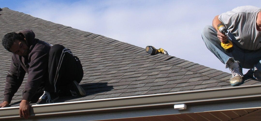 Gutter Installation Indianapolis – Call Us Today! 317-983-0258