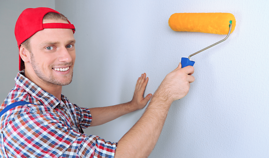 Need to Hire House Painters Near Me?  – 317-983-0258