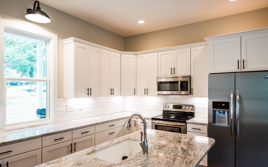 Kitchen Remodel Indianapolis – 317-983-0258