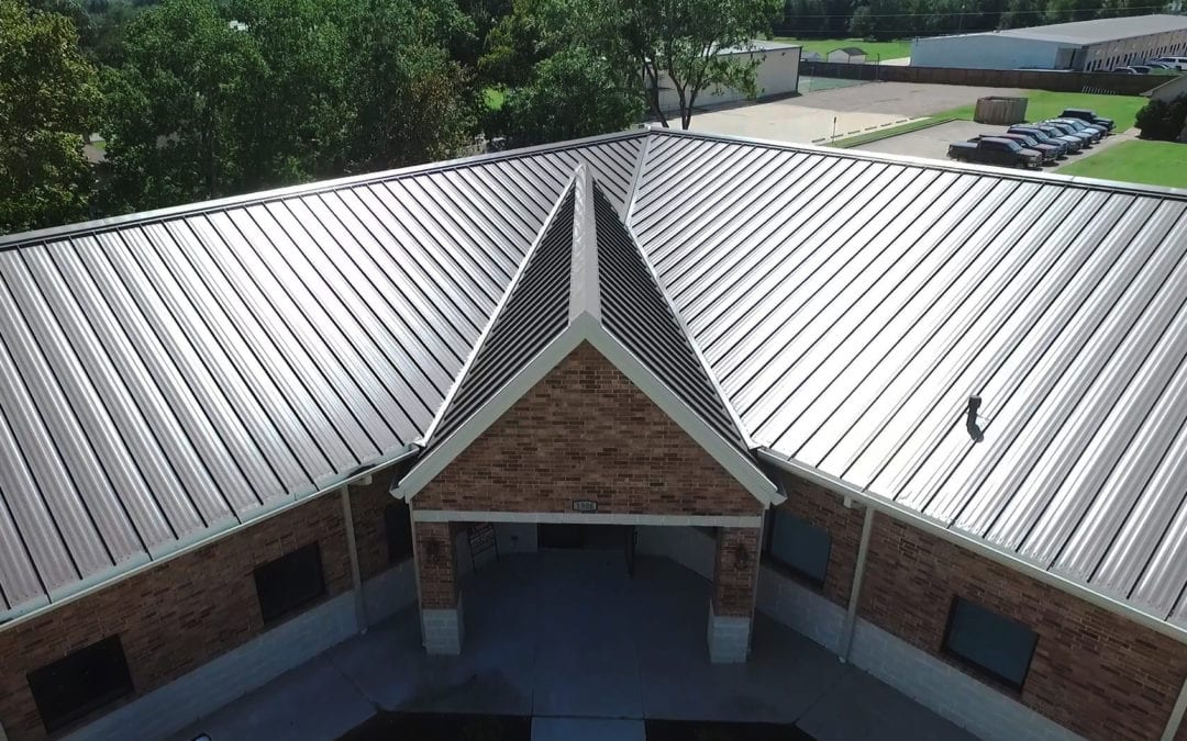 Metal Roofing Indianapolis