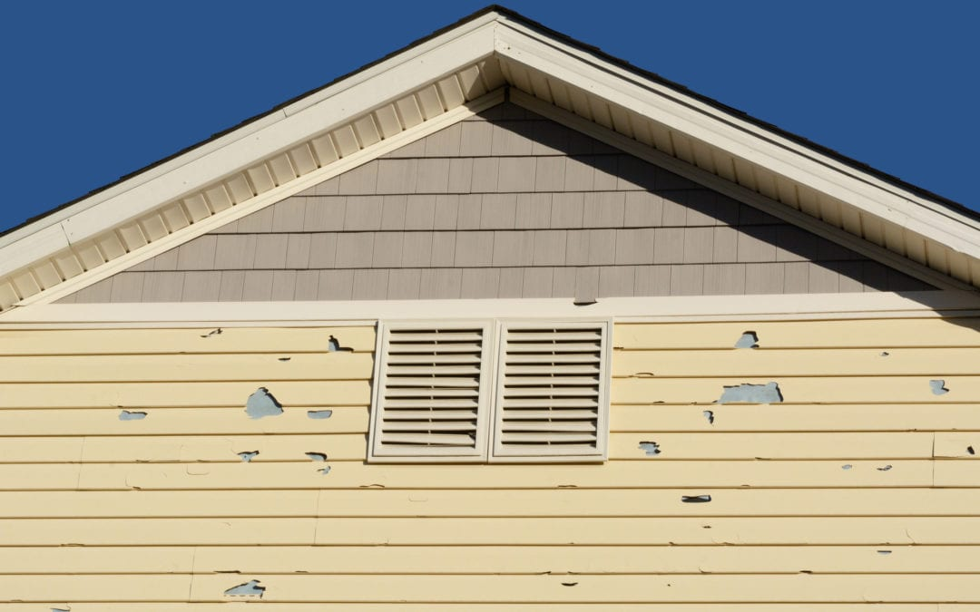 Siding Repair Indianapolis – 317-983-0258