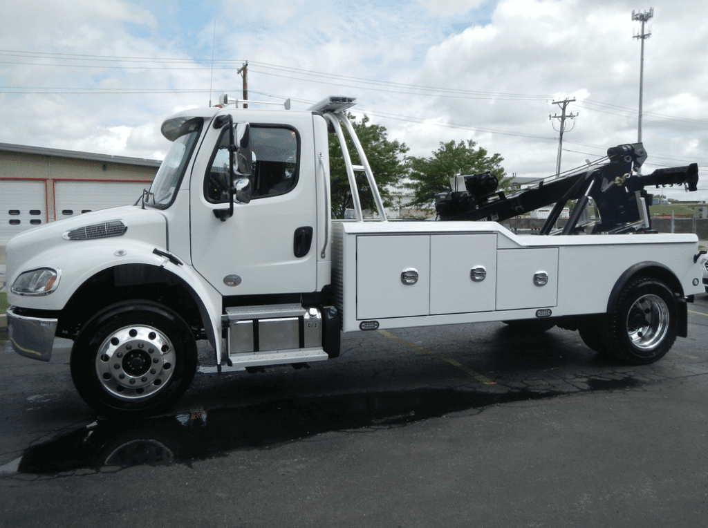 towing service in indianapolis