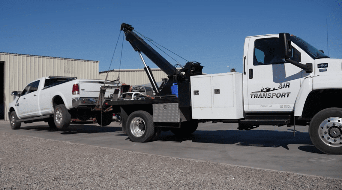 greenwood towing service