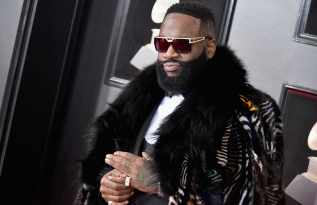 O-God Speaks On Rick Ross Building Our Own Community First