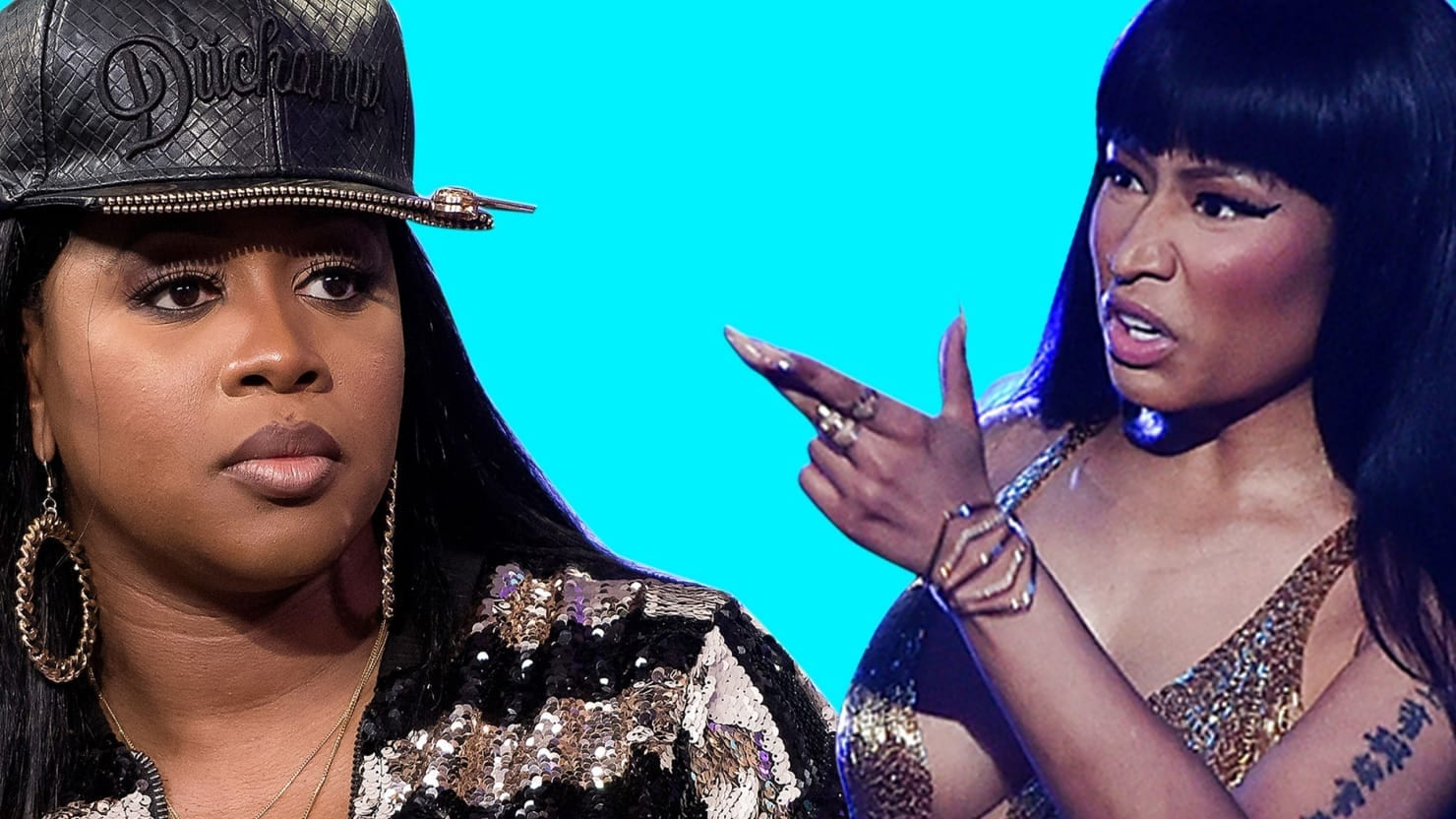 """Is Remy Ma's """"Another One """" Diss For Nicki Hit Or Miss"""