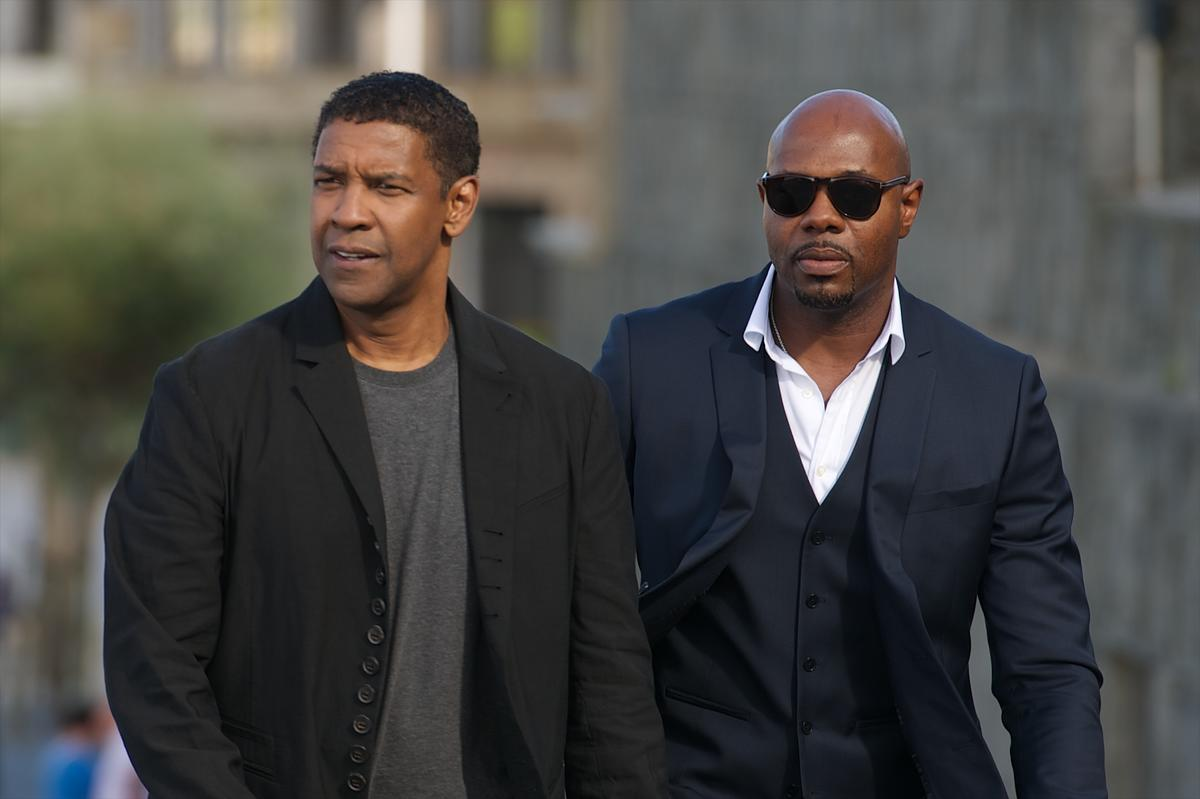 Equalizer 2 Is A Hit