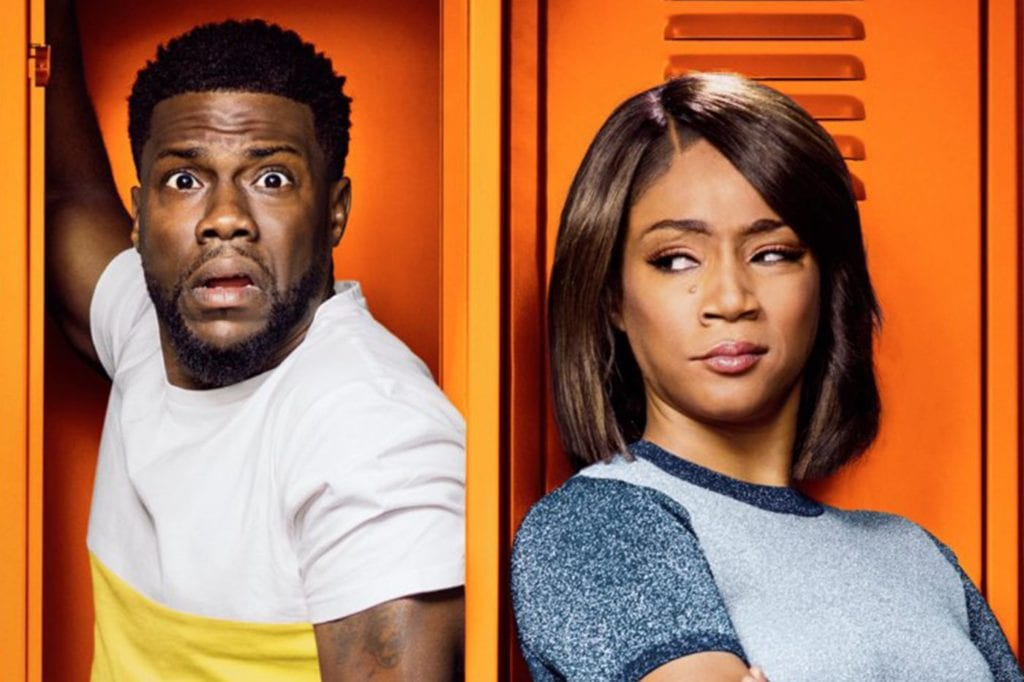 kevin hart movies include night school