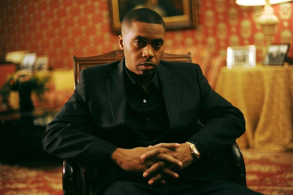 nas top 5 earning hip hop artists of all time