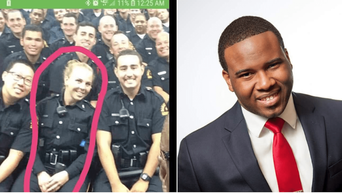 Dallas Police Amber Guyger Indicted On Murder Charges