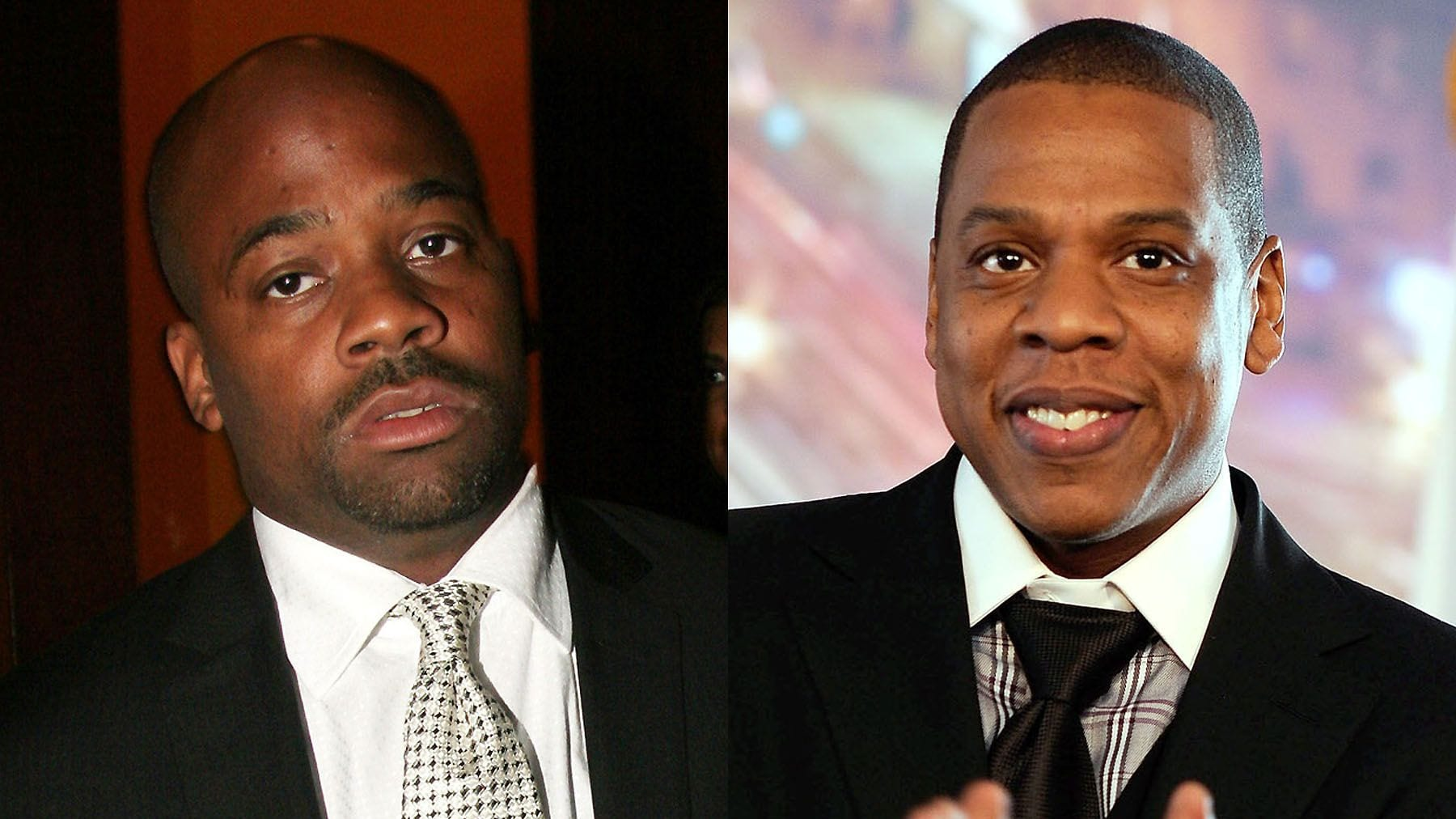 Lyor Cohen Relationship With Jay Z Dismantled Rocafella