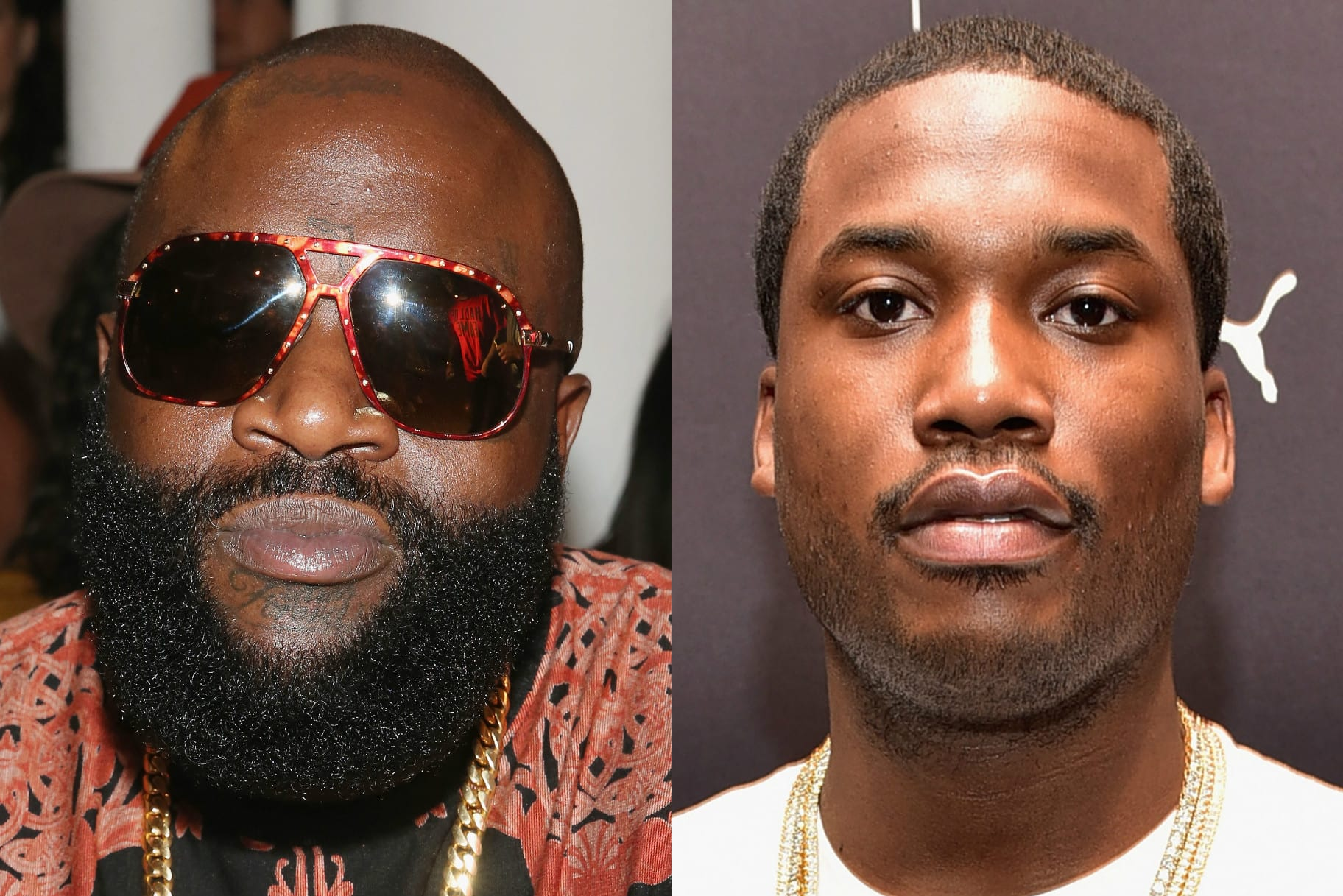 Tekashi is Dissed By Rick Ross On Meek Mill New Song