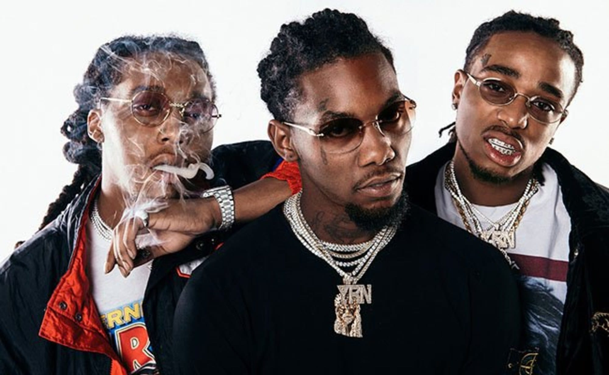Layzie Bone Has Harsh Words For Rap Group The Migos