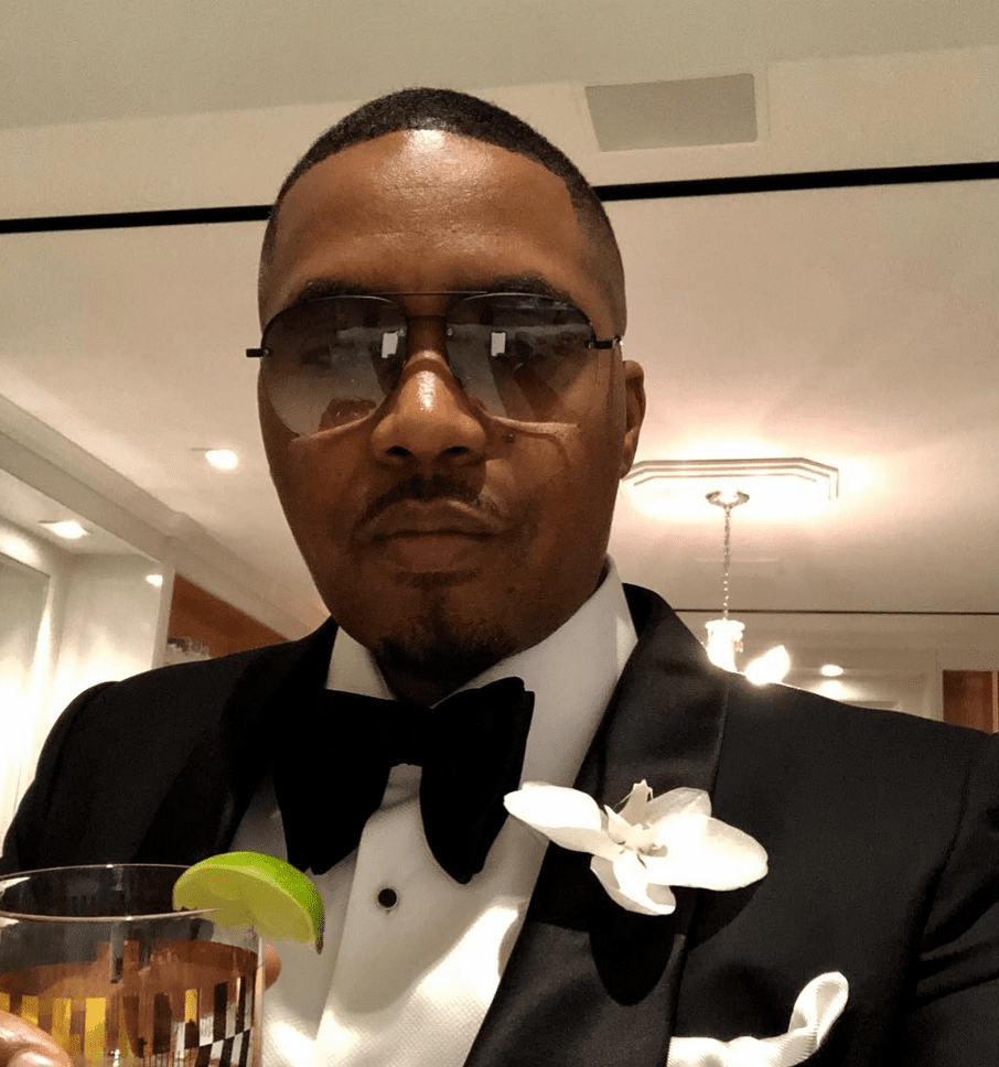 Nas Makes $340 Million With Viacom In Seconds