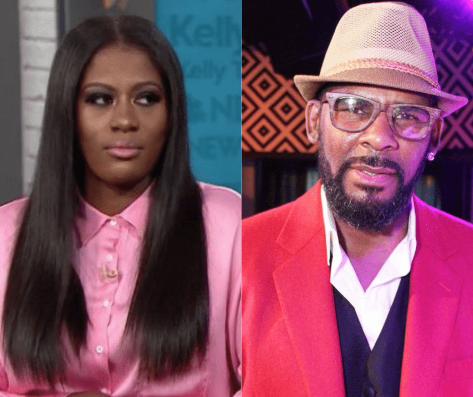 R Kelly Accuser Joycelyn Savage Asked To Speak With District Attorney