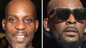 dmx and r kelly