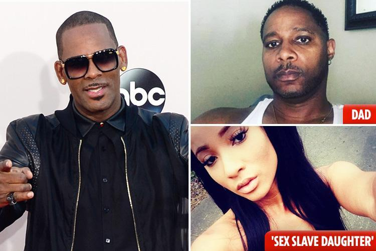 James Mason R.Kelly's Ex-Manager Issued Arrest Warrant