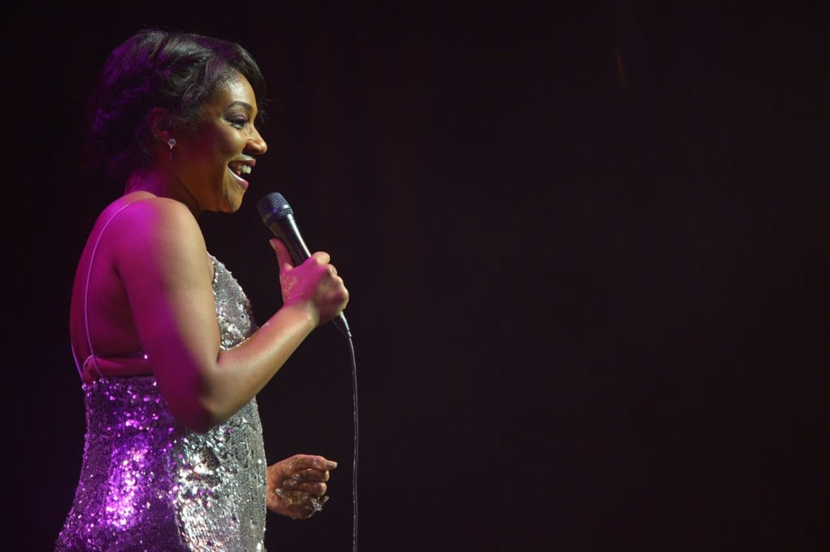 Tiffany Haddish Awful Live Performance Caused Fans To Walk Out