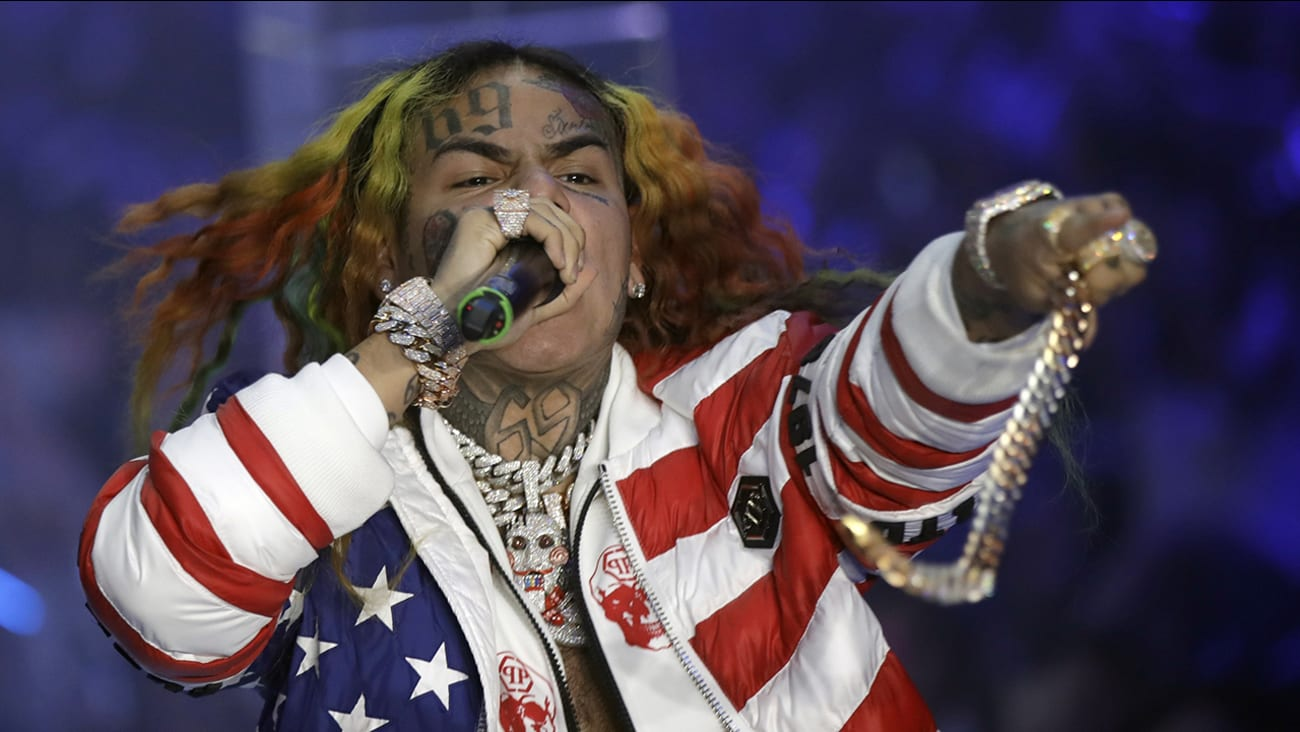 It Is Official Tekashi 69 Is Snitching To The Feds