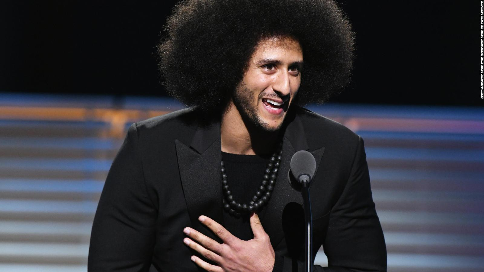 Was Colin Kaepernick's Low Settlement With NFL Ridiculous