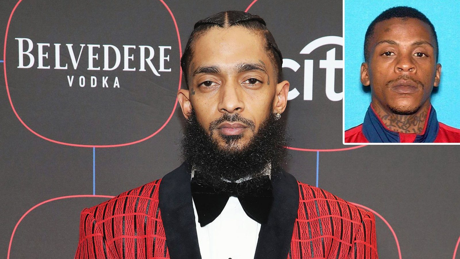 Nipsey Hussle Had No Affiliation With Suspect Eric Holder