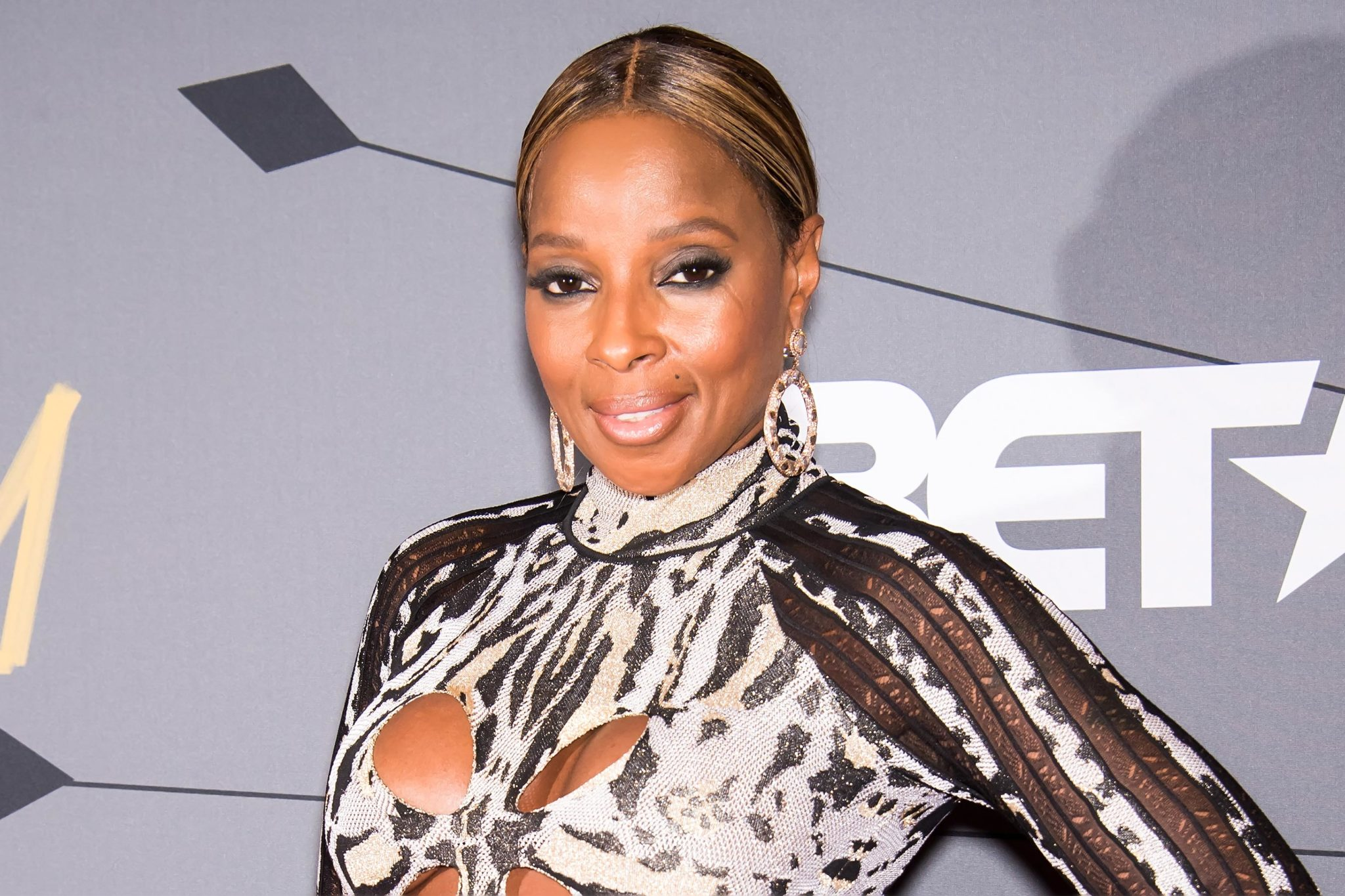 Mary J. Blige to Star in Power Spinoff, Power Book II: Ghost