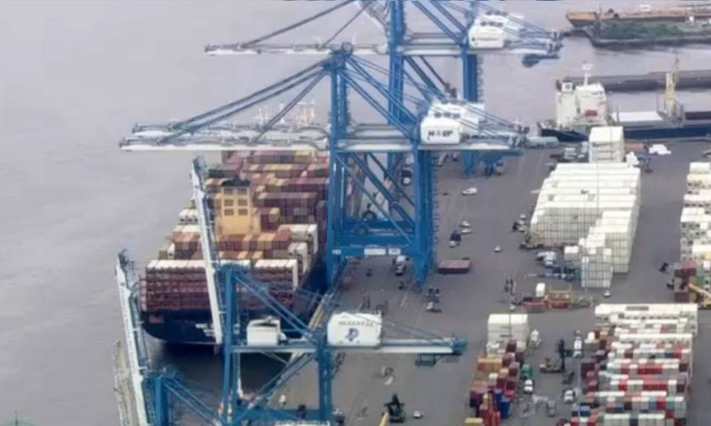 16 Tons Cocaine Bust At Philly Port Worth Billions