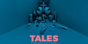 Tales on BET