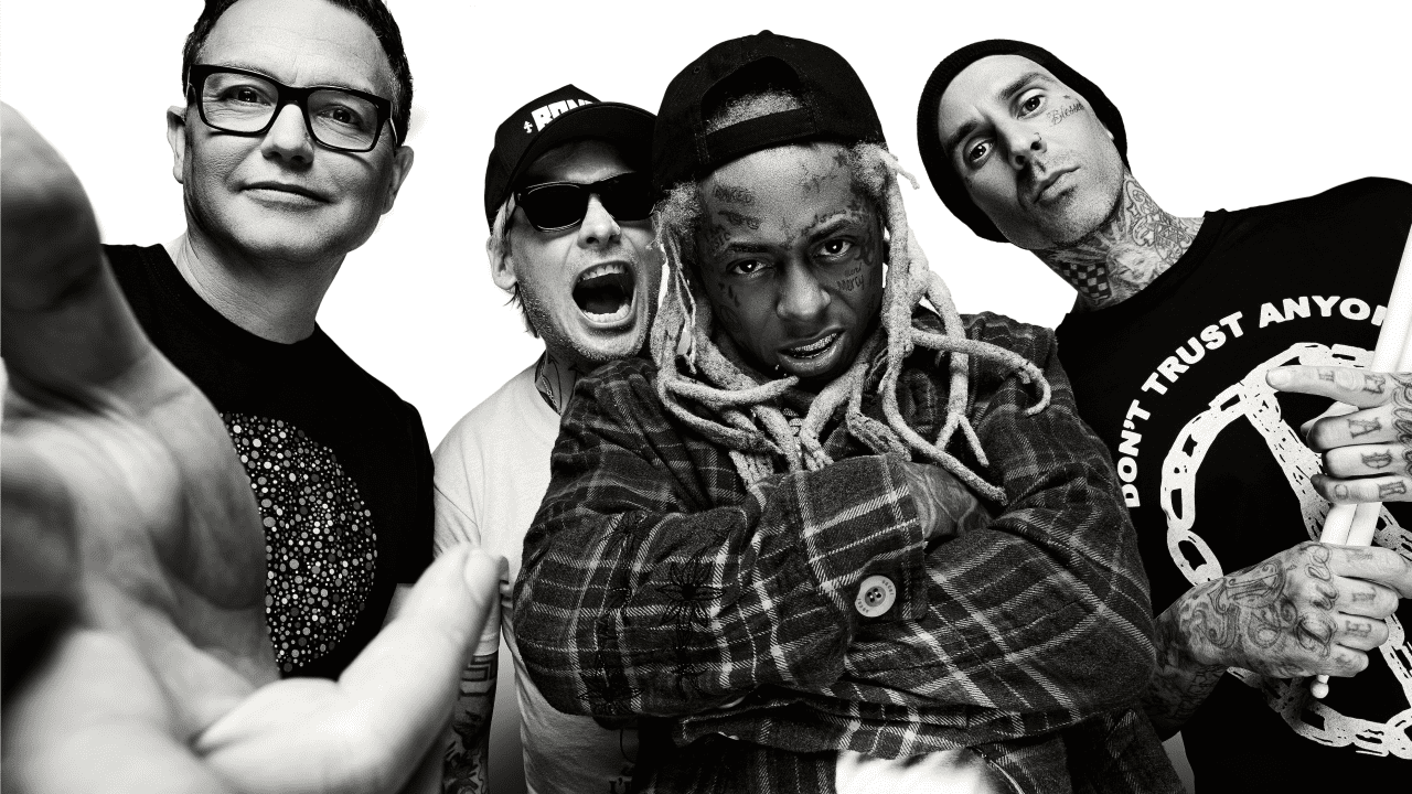 LiL Wayne Releases What's My Age Again W Blink 182
