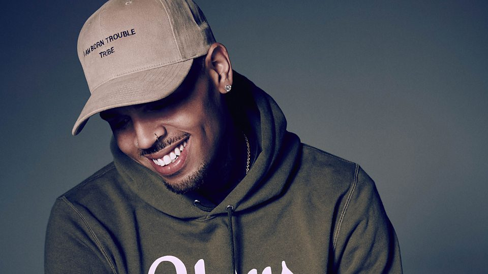 Chris Brown's Charge of Felony Battery Dropped