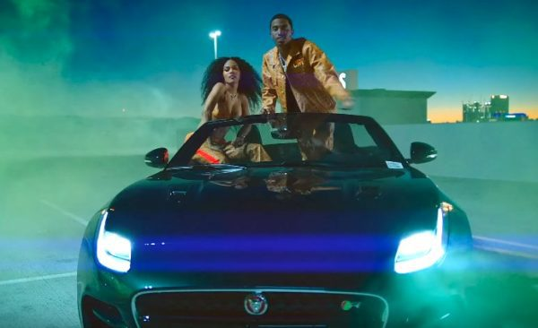 How You Want It Video W Teyana Taylor And King Combs