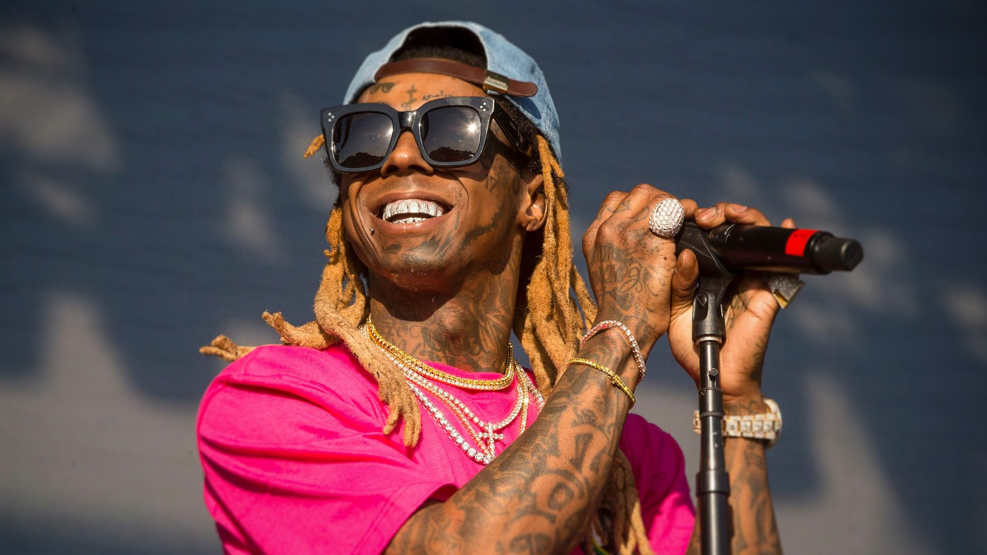 """Lil' Wayne Dropping """"Funeral"""" Album By End of Year"""