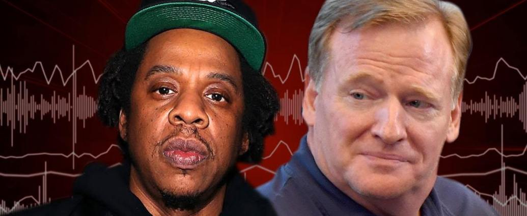 Charlamagne Confronts Jay Z Partnership With NFL